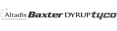 Altadis, Baxter, Dyrup, Tyco - Références NewsEtiquettes